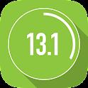Half Marathon Trainer 13.1 21K