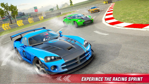 Top Speed Car Racing - New Car Games 2020 modavailable screenshots 1