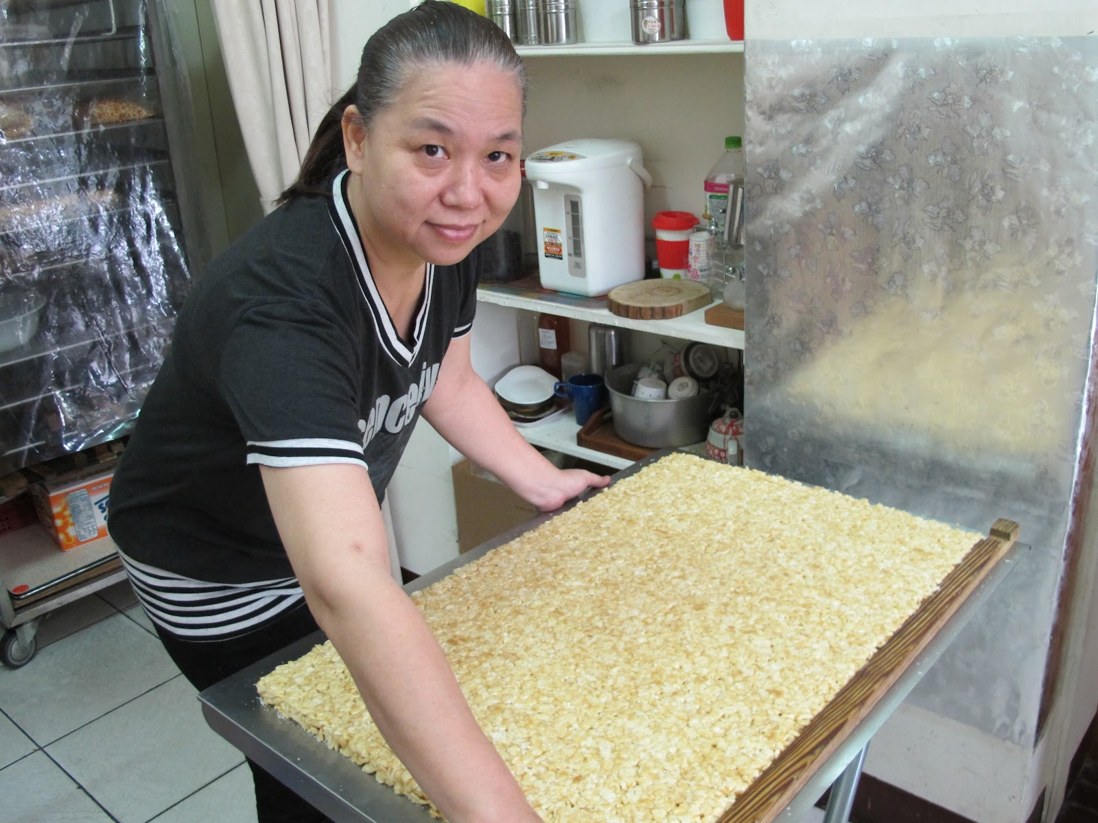 黃金馬子 健康的古老滋味 - 華視新聞網