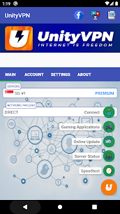 Install UnityVPN For Pc (Windows 7, 8, 10 & Mac) – Free Download 2