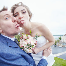 Wedding photographer Mariya Pozharskaya (netm). Photo of 09.11.2016