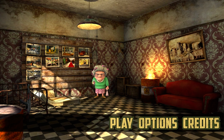 android Gangster Granny Screenshot 3