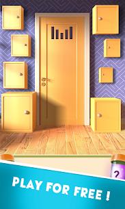 100 Doors Puzzle Box 8