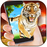 App Tiger in Phone Prank APK for Windows Phone