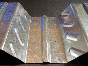 Photo: Group Enerji Beton Trapezi/Steel Decking