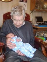 Photo: Great Grandad Ken