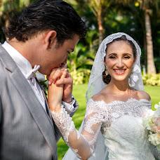 Wedding photographer Ricardo Villaseñor (ricardovillasen). Photo of 01.11.2017