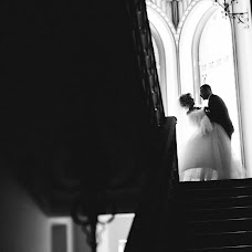 Wedding photographer Roman Ignatenko (kreddthddr). Photo of 10.05.2015
