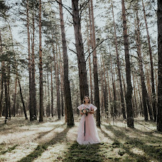 Wedding photographer Denis Kuznecov (thisisdenkk). Photo of 20.11.2017