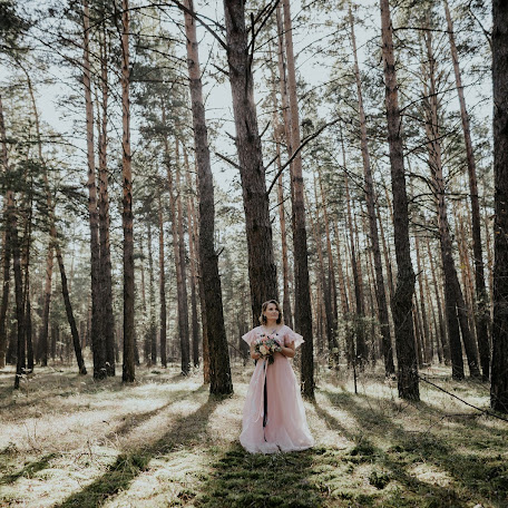 Wedding photographer Denis Kuznecov (thisisdenkk). Photo of 20.11.2017