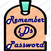Remember Ids & Password