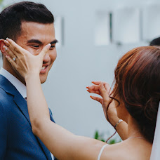 Wedding photographer Do Tran (DOTran). Photo of 25.09.2017