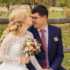 Wedding photographer Veronika Prokopenko (prokopenko123). Photo of 03.08.2016