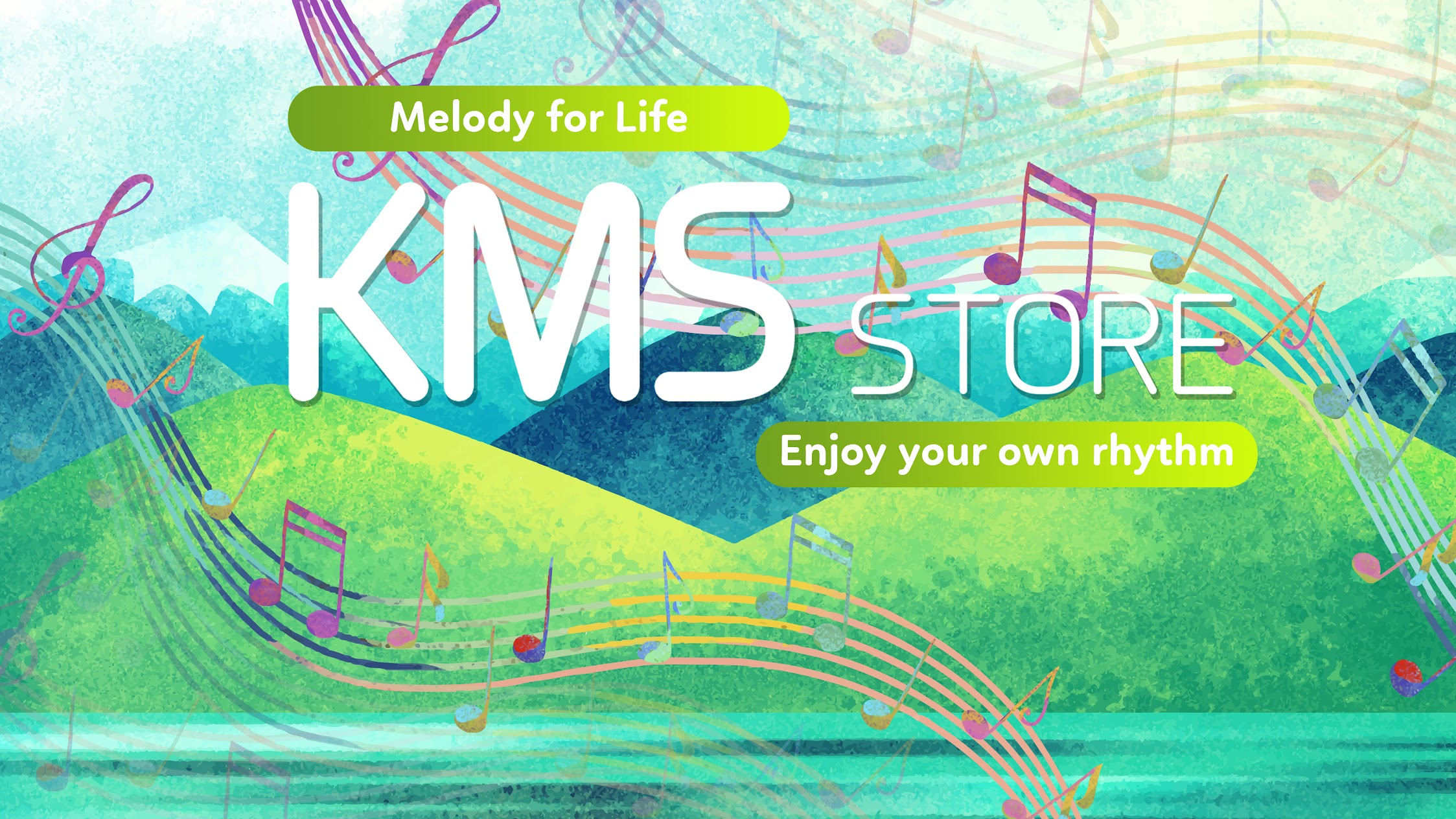 KMS STORE