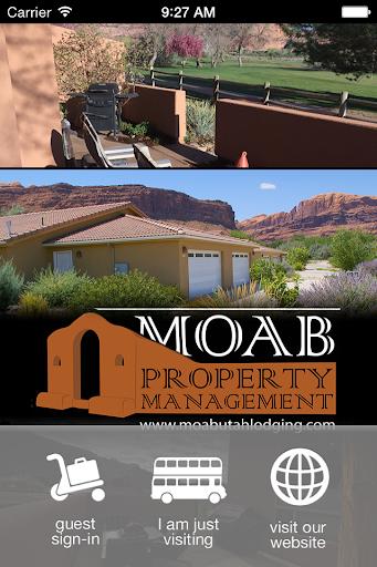 Moab Lodging Property Mgmt