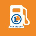 Ma station E.Leclerc icon