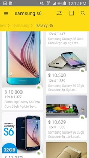 Download Mercado Libre for Windows Phone apk screenshot 7