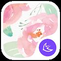 Flower's Word theme for APUS icon