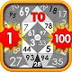 Find The Number 1 to 100 - Number Puzzle Game for PC-Windows 7,8,10 and Mac