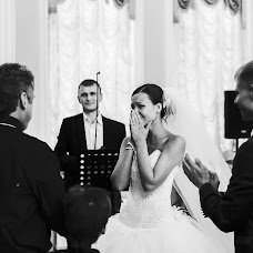 Wedding photographer Ilya Starchikov (ilya-star). Photo of 20.01.2016