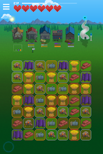 Super Gridland Screenshot