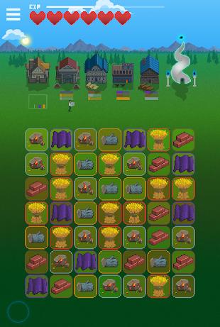 Super Gridland- screenshot thumbnail