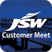 JSW Customer Meet 2018