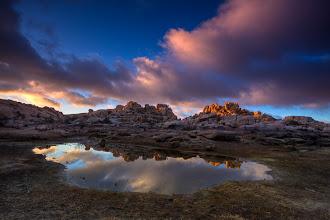 Photo: Joshua Tree National Park, California