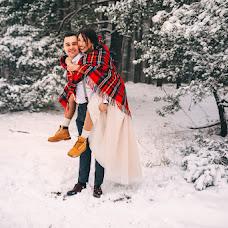 Wedding photographer Rigina Ross (riginaross). Photo of 22.12.2018