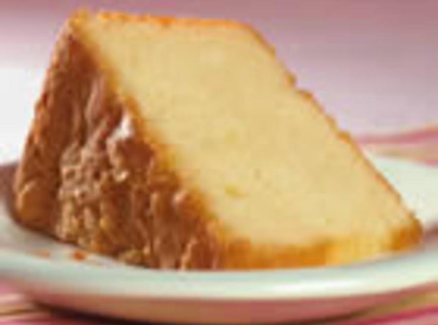 Pound Cake Recipe In Pressure Cooker: Five Flavor Pound Cake Recipe 2