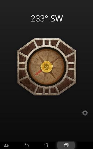 Compass screenshot 11