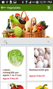 Veg Delivery screenshot 3
