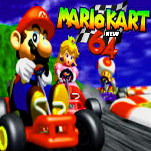 Trick MarioKart 64