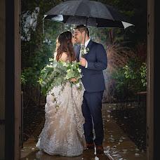 Wedding photographer Darrell Fraser (darrellfraser). Photo of 13.09.2018