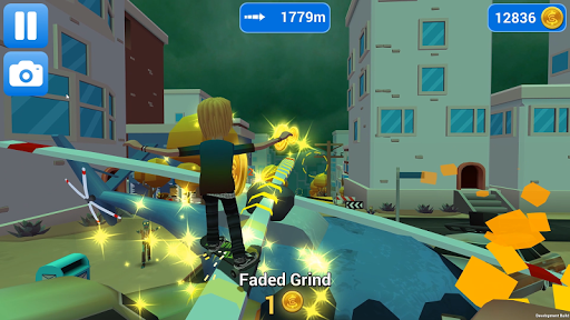 Faily Skater  screenshots 20