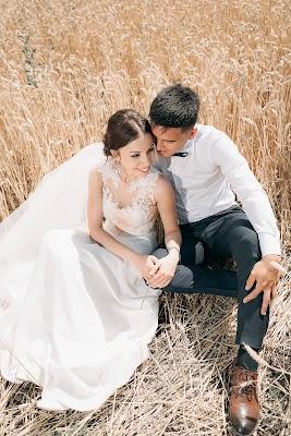 Свадебный фотограф Даниил Кандеев (kandeev). Фотография от 28.11.2017