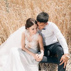Wedding photographer Daniil Kandeev (kandeev). Photo of 28.11.2017