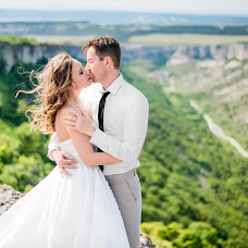 Wedding photographer Aleksey Mullagaleev (trainer). Photo of 08.02.2017