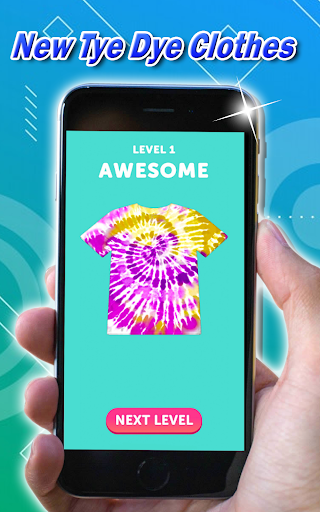 New Tye Dye Clothes android2mod screenshots 3