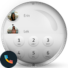 SimpleWhit Contacts & Dialer icon