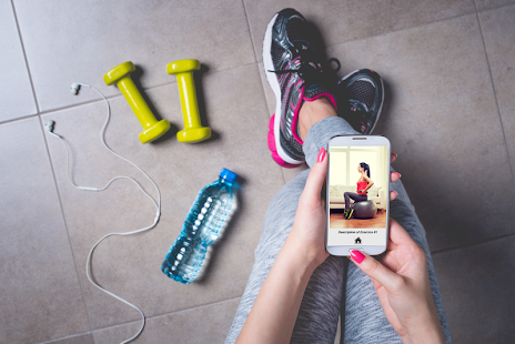 Fitness & Coach Body Motivation Gym - náhled