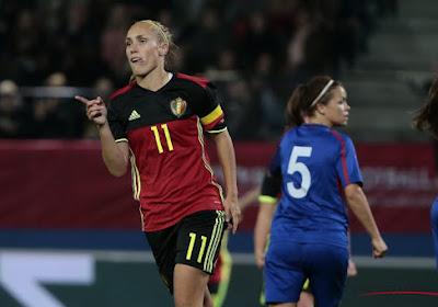 Belgisch doelpunt in Frankrijk, puntendeling voor Lemey