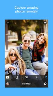 Snap Clap Camera with Wear Screenshot 8
