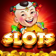 Free Slots: 88 Fortunes - Vegas Casino Slot Games!