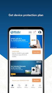 9Apps Bajaj Finserv Wallet 6