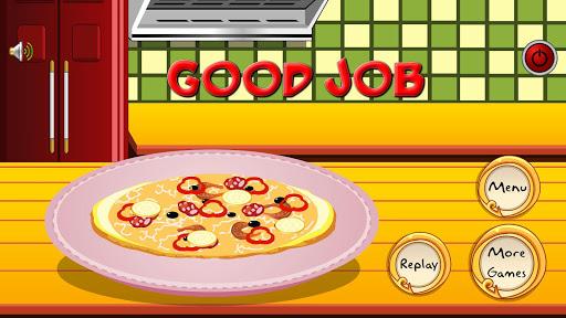 热比萨烹饪|玩休閒App免費|玩APPs