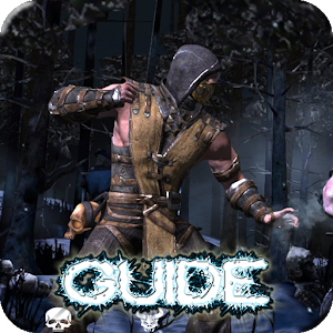 Guide Mortal Kombat X for PC