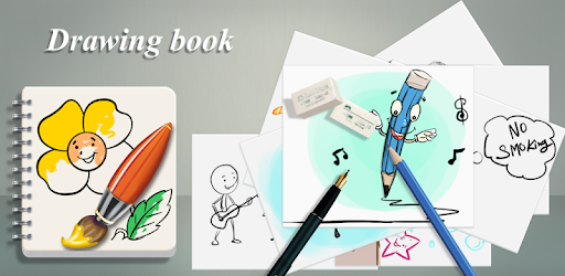 Drawing Book Apps On Google Play