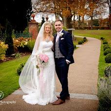 Wedding photographer Joe Gavin (JoeGavin). Photo of 24.12.2018