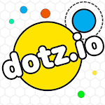 Dotz.io Dots Battle Arena Icon